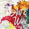 Downtown Atascadero Art and Wine Tour