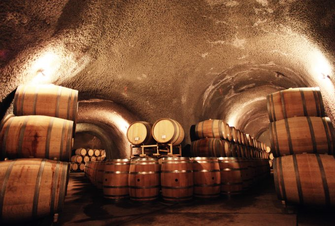 Luxury Wine Tour Package
