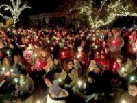 31st Annual Downtown Lighting Ceremony